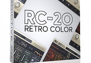 RC 20 Retro Color Win