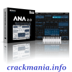 Sonic Academy Ana Crack