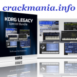 Korg Legacy Special Collection Crack