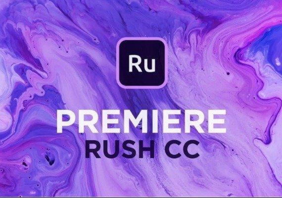 Adobe Premiere Rush Crack