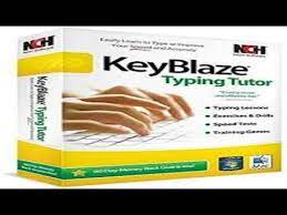 NCH KeyBlaze Typing Tutor Plus crack-crackmania.info